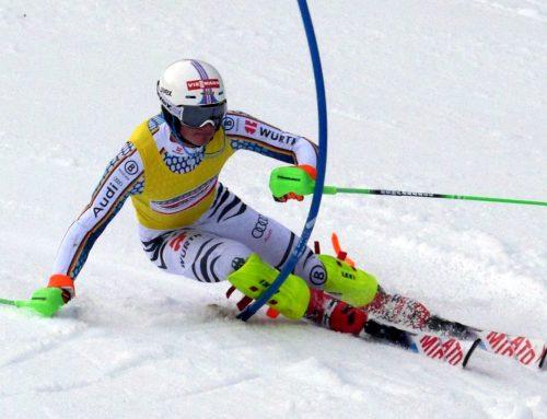 Durchstarter im Höhenflug: Roman Frost gewinnt den DSV Jugendcup 2017