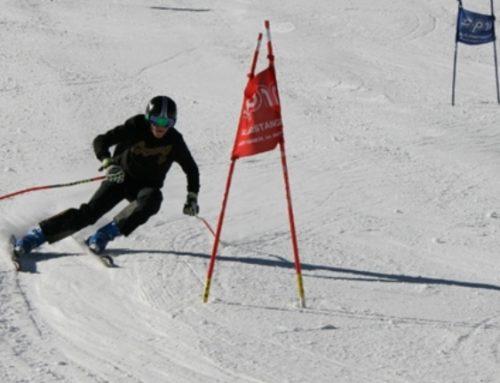 Lasse Torbohm gewinnt im Hochschwarzwald