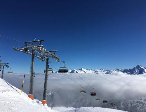 Skifahrt Mayrhofen/Zillertal 02.-09.02.19