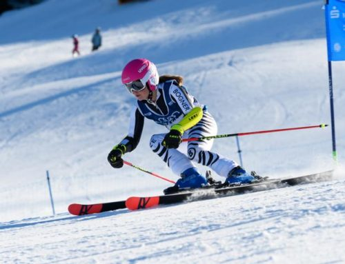 Rennsport Skihalle Neuss