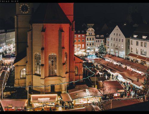 NEU: Adventsfahrt nach Regensburg